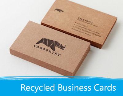 Bud Business Cards Print Depot