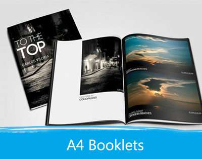 A4Booklets