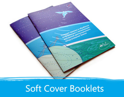 Softcover