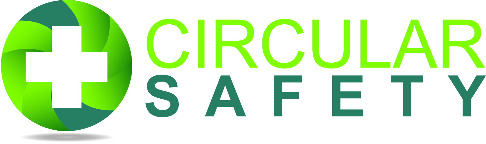 Circular Safety - Final Logo Design